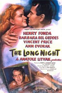 The Long Night as Maximilian