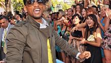 MTV Movie Awards Heat Up the Gold Carpet