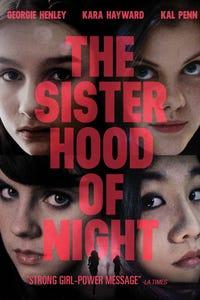The Sisterhood of Night as Rose
