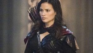Arrow's Katrina Law Joins Hawaii Five-0 For Season 10