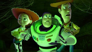 Exclusive: ABC to Air Toy Story Special in October