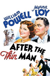 After the Thin Man as Nick Charles