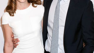 Leighton Meester and Adam Brody Are Expecting Their First Child