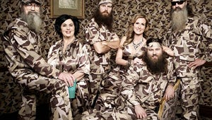 Duck Dynasty Christmas Album in the Works