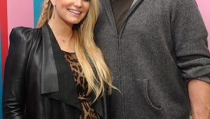 Jessica Simpson Welcomes Baby No. 2