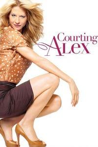 Courting Alex as Julian