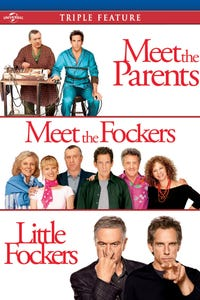 Meet the Parents as Dina Byrnes