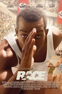 Race as Lawson Robertson