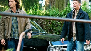 Supernatural: Sam and Dean Reunited and It Feels So ... Odd and Secretive?