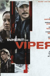 Inherit The Viper as Tedd Wallace