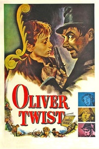 Oliver Twist as Chief of Police