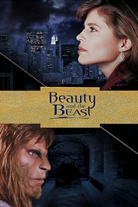 Beauty and the Beast as Lt. Eric Parker
