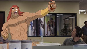 Son of Zorn: Defending the Office Fridge Against Invaders from Across the Hall