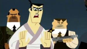 Samurai Jack, Season 1 Episode 12 image