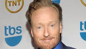 VIDEO: Check Out the First Promo for Conan O'Brien's New Show