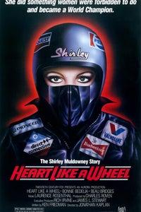 Heart like a Wheel as NHRA Boss