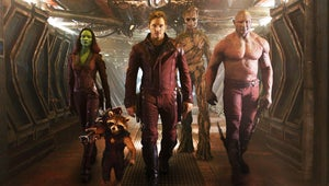 MTV Movie Awards: Guardians of the Galaxy, Fault in Our Stars and Neighbors Lead Nominations