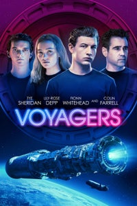 Voyagers as Richard