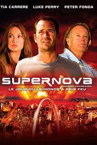 Supernova as Lisa Delgado
