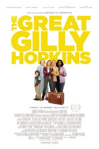 The Great Gilly Hopkins as Nonnie Hopkins