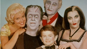The Munsters Are Set for a TV Return!