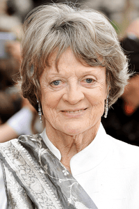 Maggie Smith as Mother Superior