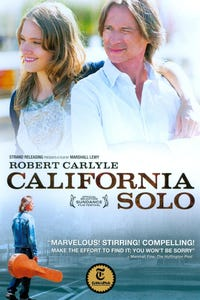 California Solo as Lachlan
