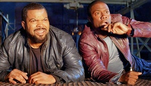 Box Office: Ride Along Snatches the Top Spot, Sets January Record