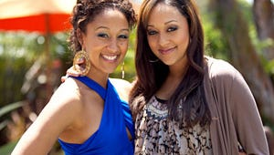 Tia and Tamera Mowry Talk Season Finale, Babies, and a Sister, Sister Reunion