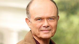 Kurtwood Smith Sees the Best in Worst Week
