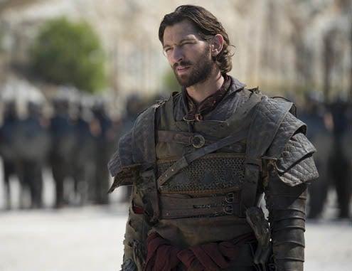 Game of Thrones - Season 4 - Michiel Huisman