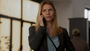 Homeland Review: Claire Danes Leads Season 8 Toward a Dignified End