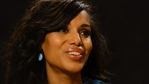Kerry Washington Reveals Her Favorite Scandal Monologues of All Time