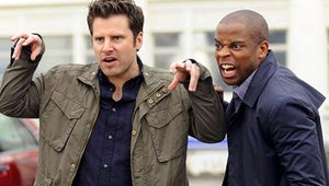 Psych Exclusive: Find Out the Eight Tagline Finalists for Season 7!