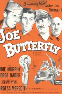 Joe Butterfly as Pvt. Joe Woodley