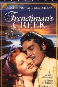 Frenchman's Creek as Luc