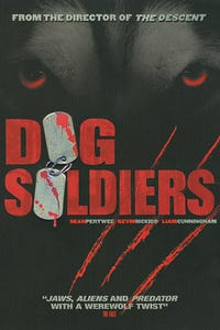 Dog Soldiers as Lawrence Cooper