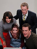 How I Met Your Mother, Season 7 Episode 6 image
