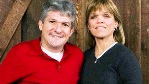 Little People, Big World's Matt and Amy Roloff Separate