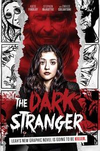 The Dark Stranger as Mark