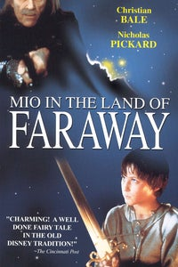 Mio in the Land of Faraway as Kato