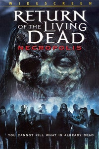 Return of the Living Dead: Necropolis as Cody