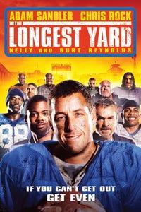 The Longest Yard as Paul `Wrecking' Crewe
