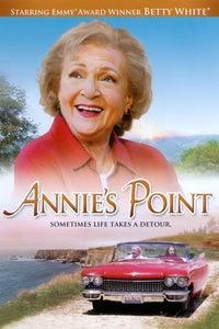 Annie's Point as Weylon