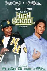 Mac & Devin Go To High School as Mac Johnson