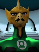 Green Lantern: The Animated Series, Season 1 Episode 15 image
