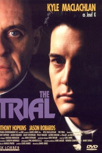 The Trial as Priest