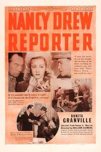 Nancy Drew, Reporter as Nancy Drew