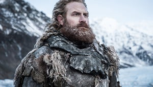Game of Thrones: Kristofer Hivju and Rory McCann Sing Together Behind the Scenes