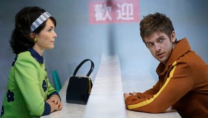 Legion Is Unlike Any Other Comic Book Series on TV
